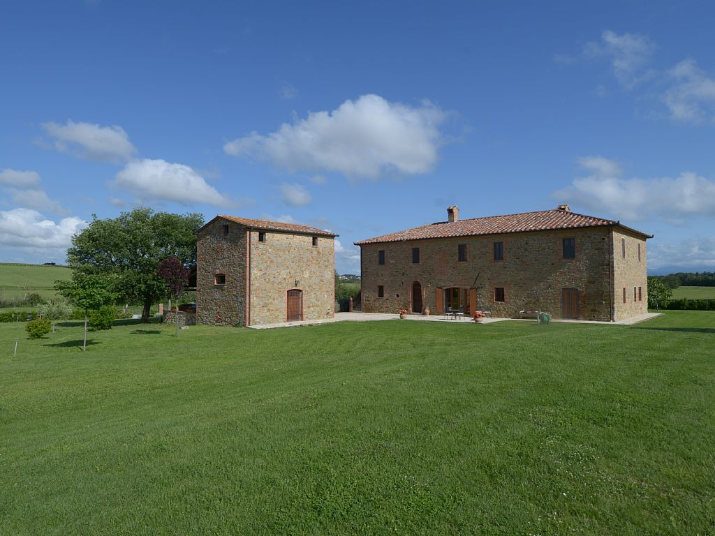 The Villa Has Been Beautifully Restored To Blend Terracotta Floors And Wooden Beams With Quality Furnishings Equipment Create A House Which Kept